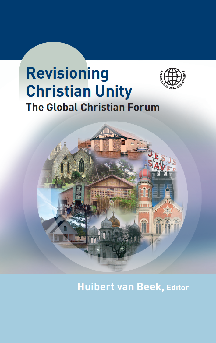Revisioning Christian Unity