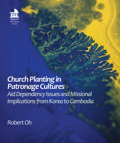 Church Planting in Patronage Cultures