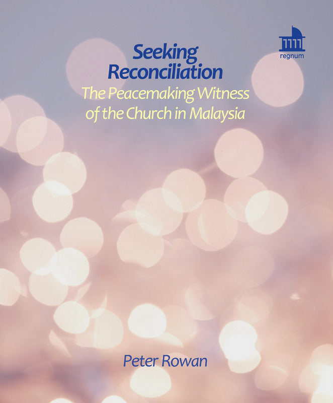 Seeking Reconciliation