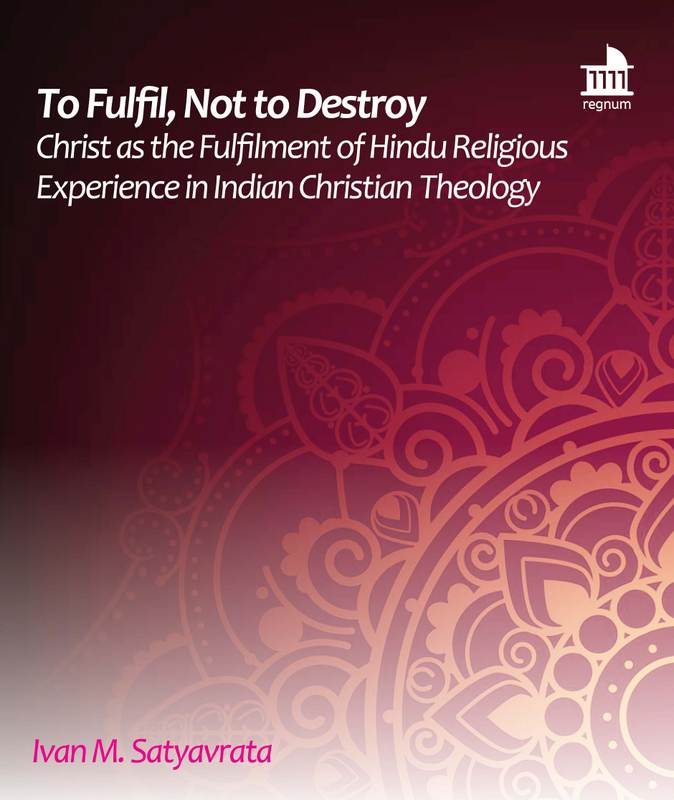 To Fulfil, Not to Destroy | eBook