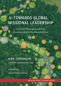 Towards Global Missional Leadership | eBook