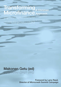 Transforming Microfinance | eBook