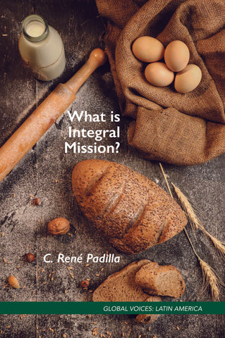 What Is Integral Mission?