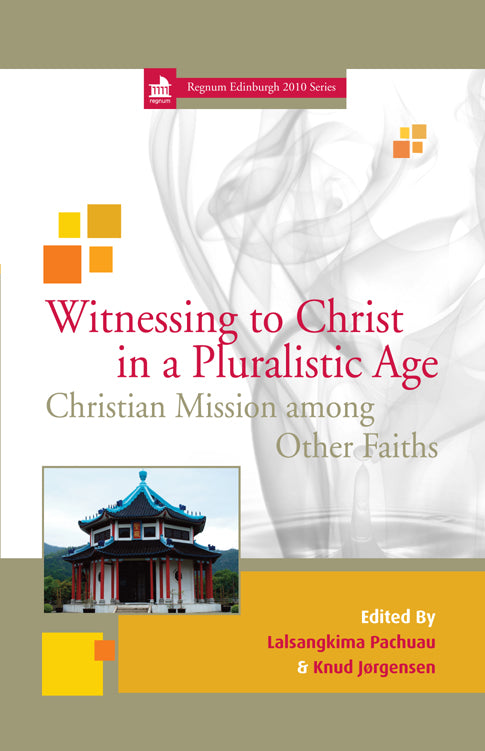 Witnessing to Christ in a Pluralistic Age | eBook