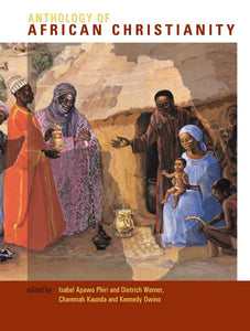 Anthology of African Christianity