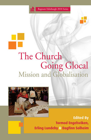 The Church Going Glocal | eBook