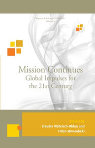 Mission Continues | eBook