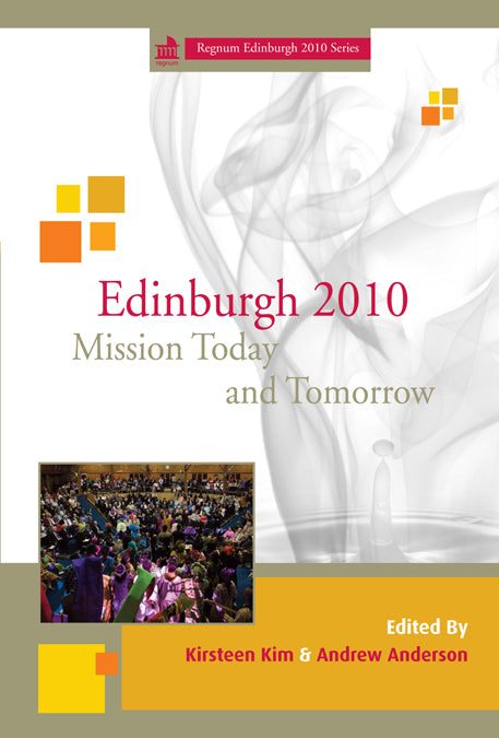 Mission Today and Tomorrow | eBook