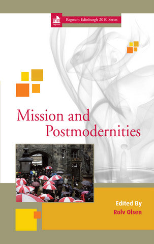 Mission and Postmodernities | eBook