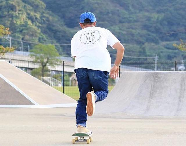 FUJITO SKATEBOARDING: Support your locals. | The 5th