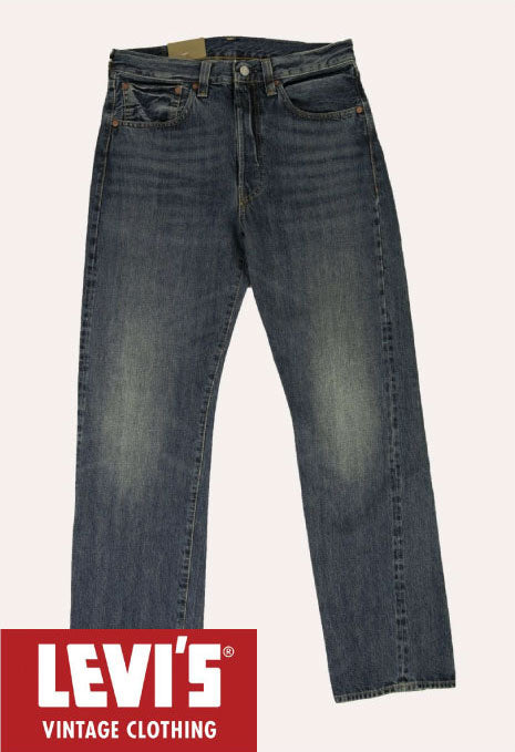 Levi's Vintage Clothing 1947 501 Jeans - Shadows Fall