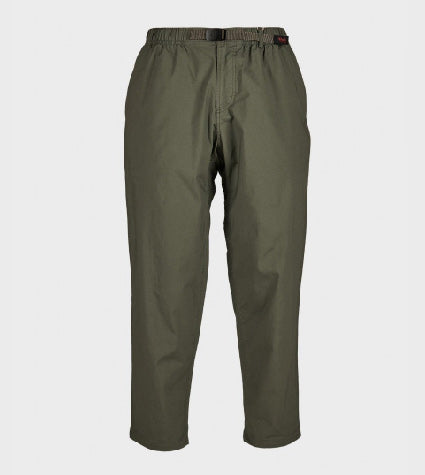 Gramicci Weather Wide Tapered Pants - Desert Green