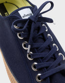 Novesta Star Master Shoe - Navy Transparent - The 5th
