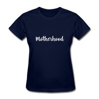 Motherhood - navy