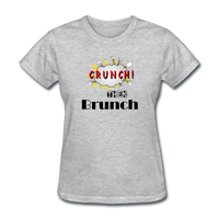 Crunch Then Brunch - Mamacita's Shirts