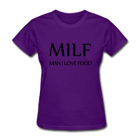 MILF - purple