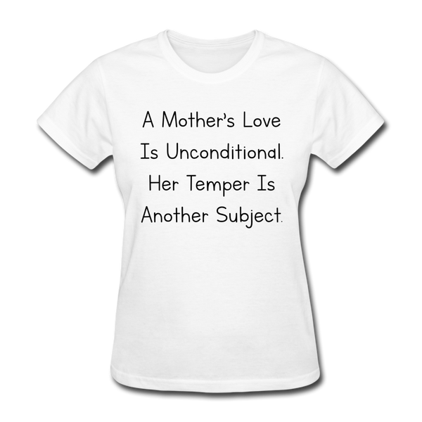 A Mother's Love - Mamacita's Shirts