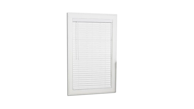 "Premium 2""  white blinds"