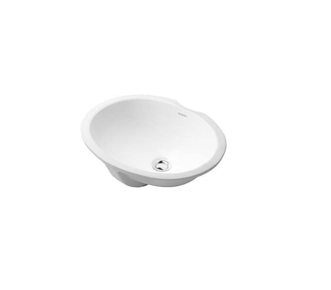 Duravit Ceramix Undermount Bathroom Sink