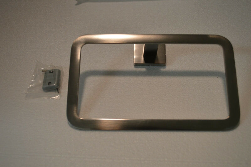Towel Ring Northwood Rain,  rectangle towel ring