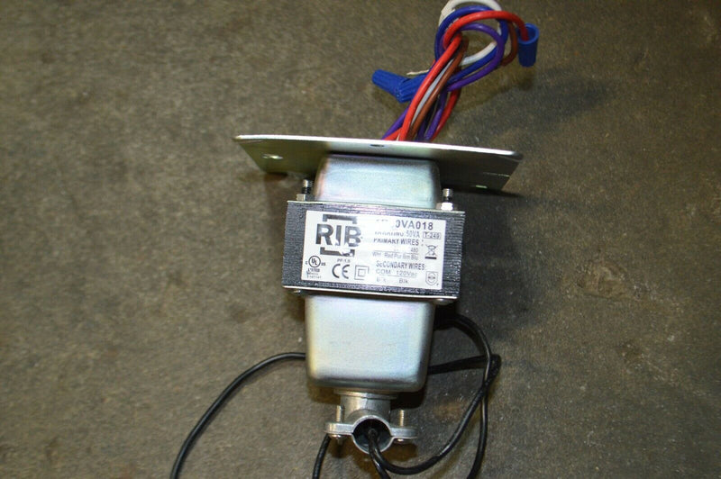 RIB TR50VA018, T249 Transformer pair of 2