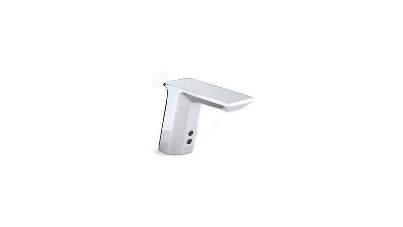 Kholer Geometric Touchless Faucet, Model k-7515-cp
