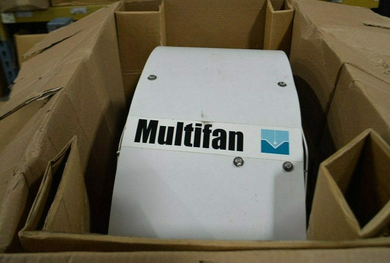 Multifan Turbo 36in, Model TURBO36, Fan Head Only, 115VAC