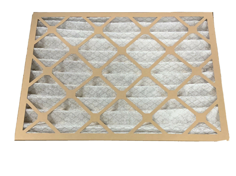 Air Handler 18x24x2 filter, Merv 7, Model 5W514, 10 pack