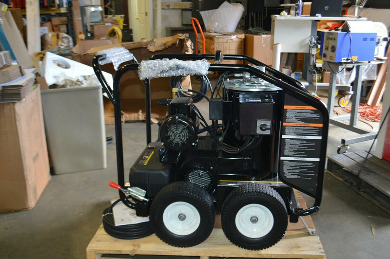 Mi-T-M 1500 psi Pressure Washer, Model GH-1502-0GA10S