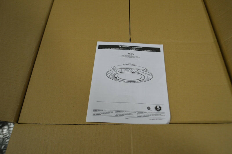 Lithonia lighting T011320