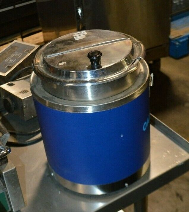 Standex insulated warmer, Model RCW71-SP