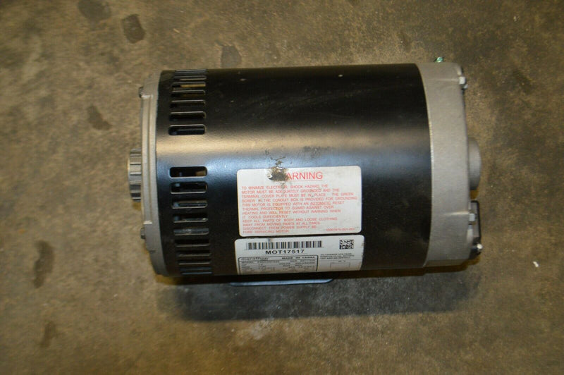 TRANE Marathon P56AG97A05 General Purpose Electric Motor 1.0 HP