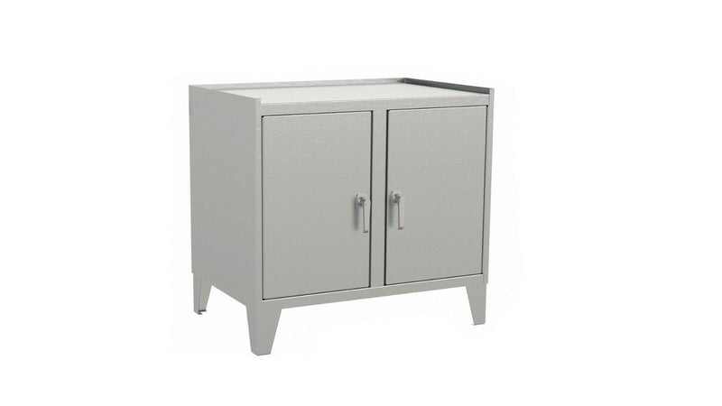Jamco Cabinet with doors and feet, model ZP136