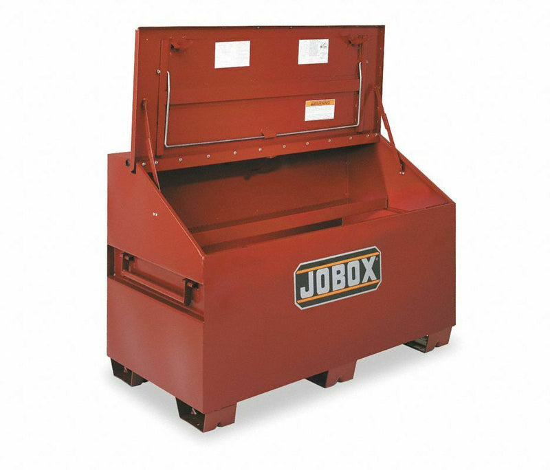 "CRESCENT JOBOX 39-1/2"" x 30"" x 60"" Slope Lid Jobsite Box (Local Pickup Only)"