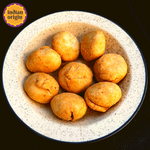 Mini Hing Kachori
