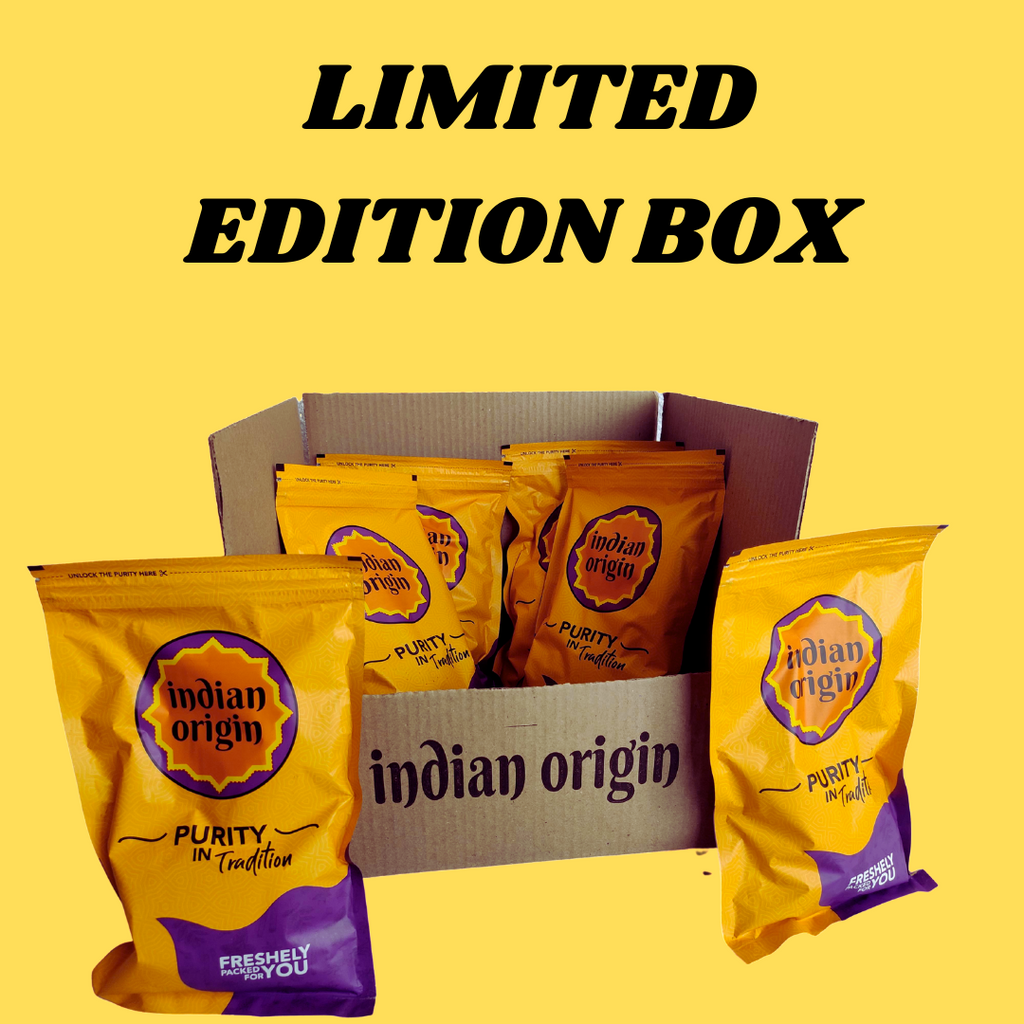 LIMITED EDITION BOX
