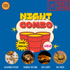 4 IN 1 NIGHT COMBO (Free Shipping)