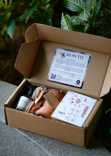 Load image into Gallery viewer, *NEW* ohmBox Subscription GROWTH BOX