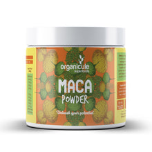 Load image into Gallery viewer, Organicule Maca Powder 250g