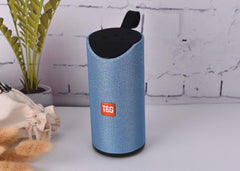TG113 fabric Waterproof Bluetooth waterproof speaker outdoor
