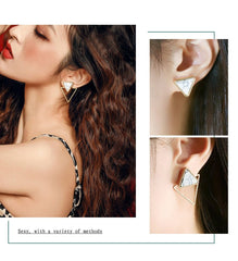 Women Fashion Jewelry Earrings