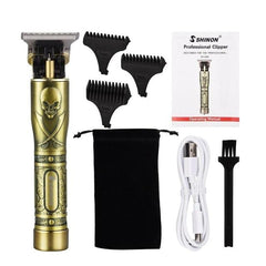 Electric men hair trimmer Cordless  Machine