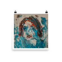 Load image into Gallery viewer, Self Portrait - DiVittorio Abstracts