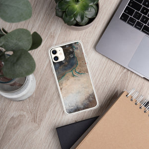 Another Home iPhone Case - DiVittorio Abstracts