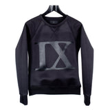 Series 009 Neoprene Crewneck