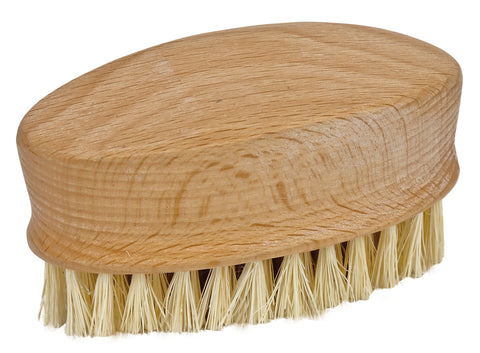 Coconut Bristles Nail Brush