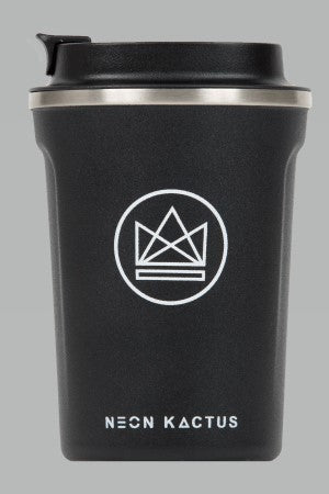 Insulated Coffee Cup