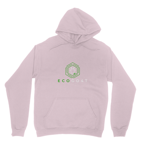 eco friendly, environmental friendly, ecological, bio, biological, reusable, environmentalist, organic, green, sustainable clothing, sustainable fashion, sustainable brands, sustainable development. plastic free shop, hoodie, light pink,
