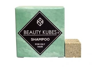 Solid Shampoo for Oily Hairs