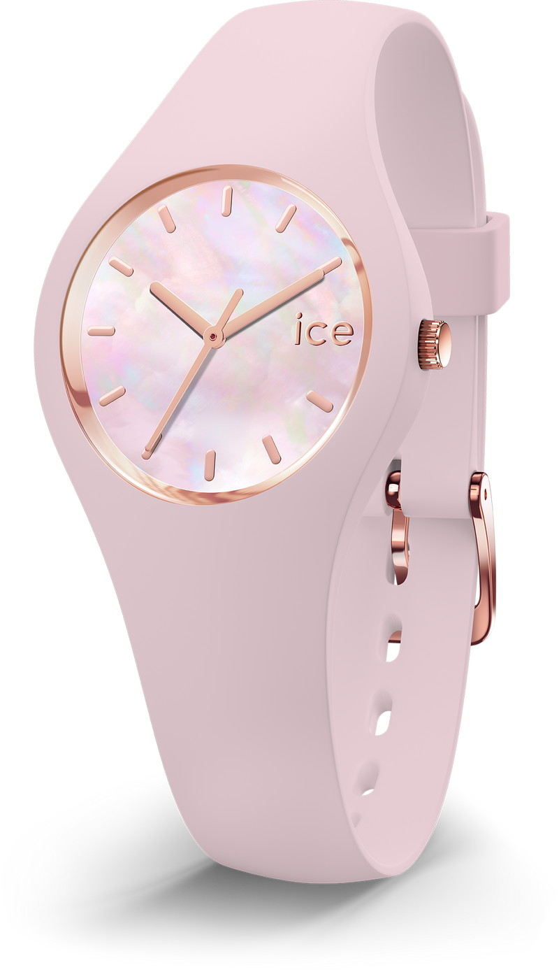 ICE WATCH Pearl Pink Extra Small
